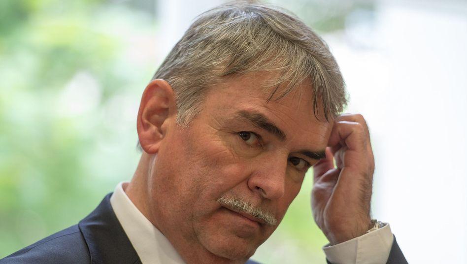 Gustl Mollath: Zerstach er vor neun Jahren Reifen?