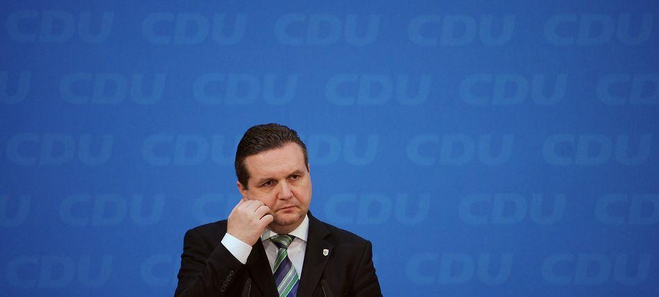Stefan Mappus: Ex-Ministerpräsident unter Untreue-Verdacht