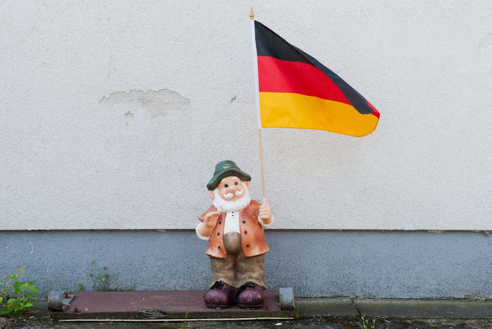 Deutsche Lebensweise