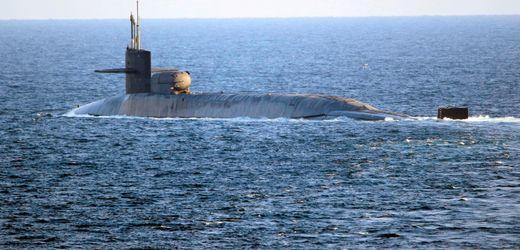 U-Boot-Vertrag Australiens mit den USA: Die Wut der Franzosen