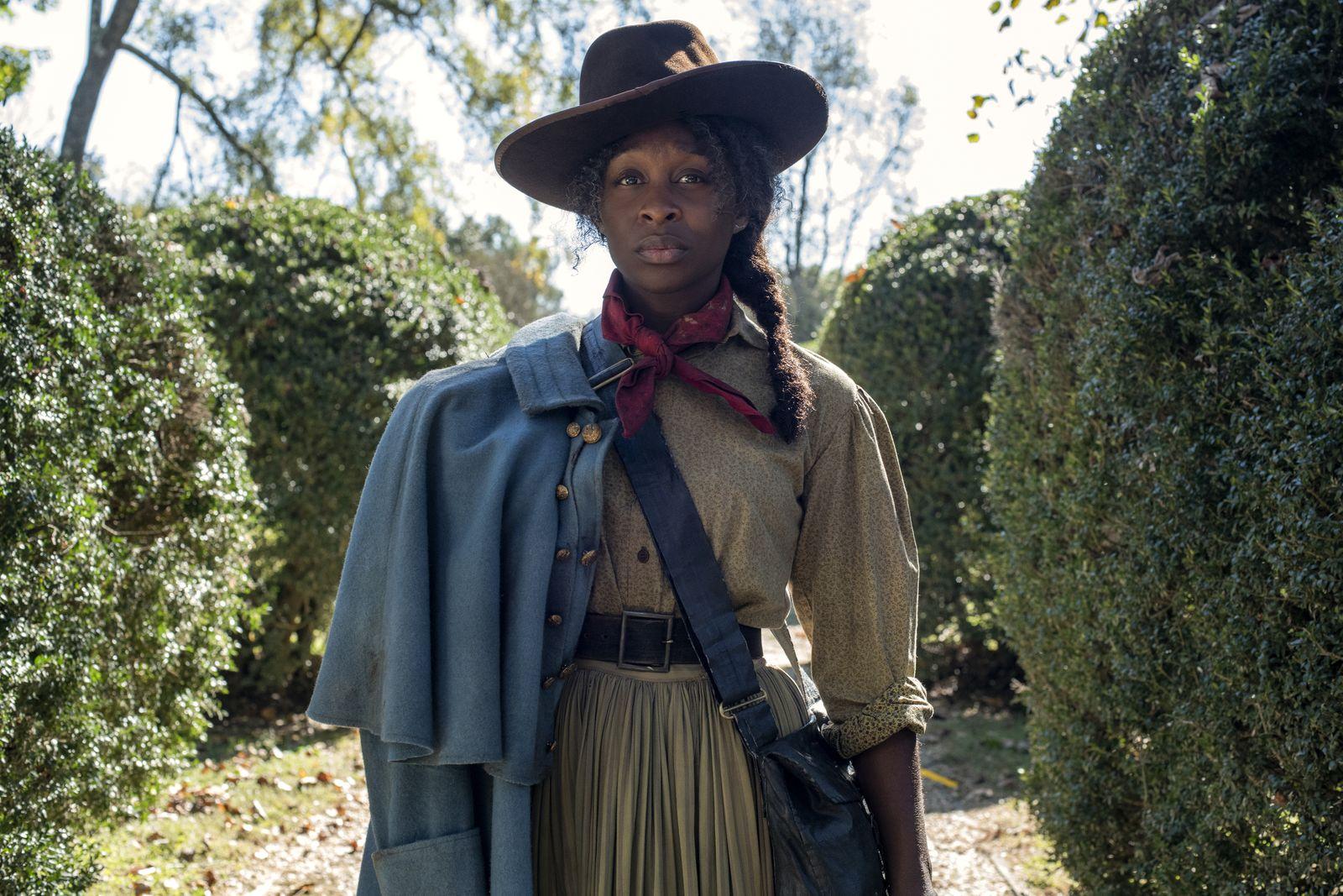 Film/ Harriet