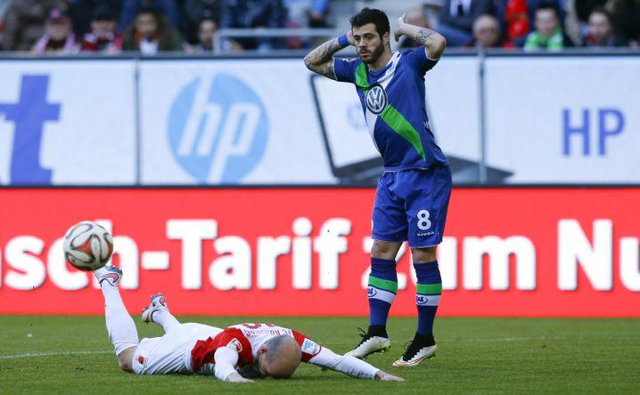 Tobias Werner: Gefoult, gescheitert, gewonnen