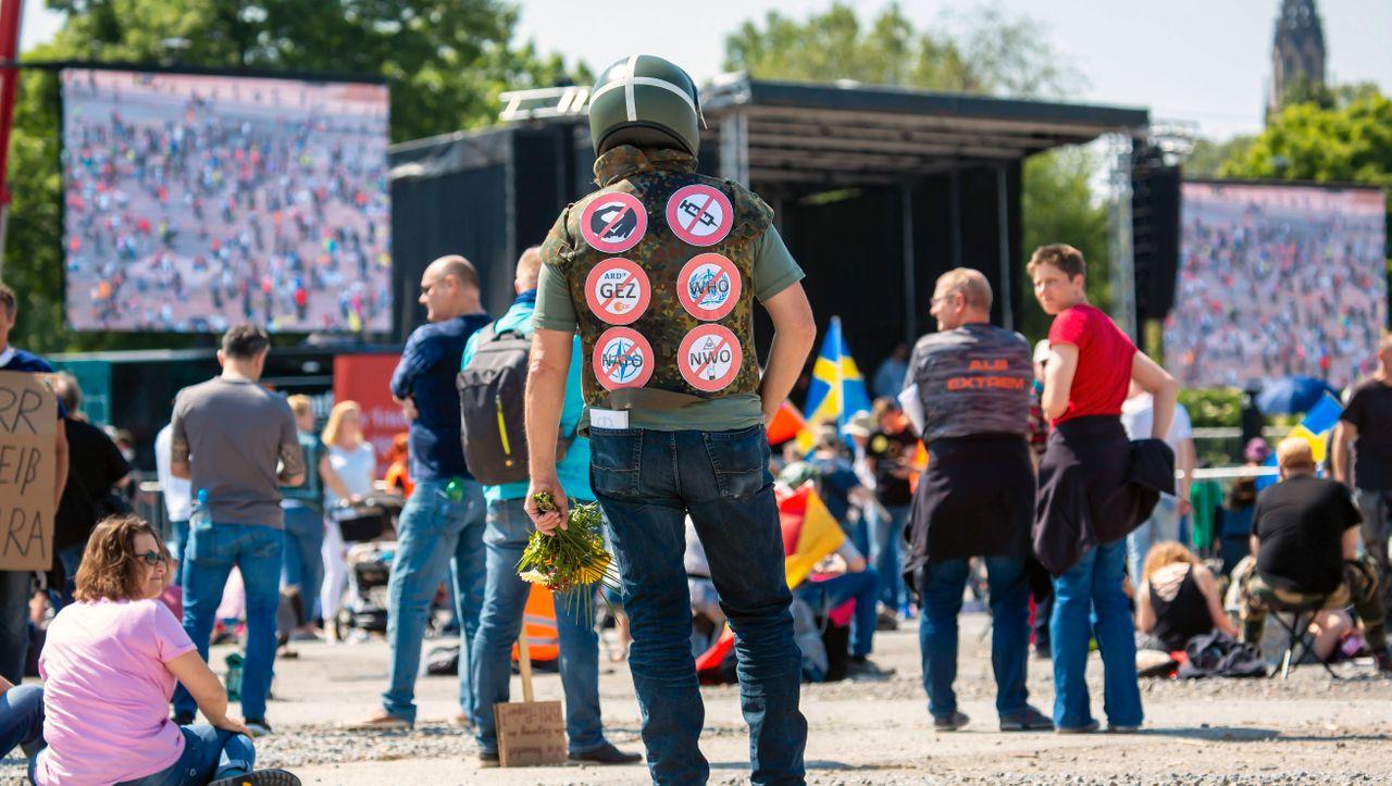 Umgang mit Corona-Protesten: Sieg der Vernunft
