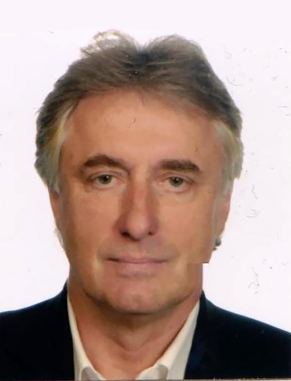 Ernst Hubeli, Architekt.