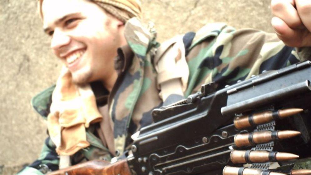 Photo Gallery: German Homegrown Terrorist Eric Breininger Believed Killed