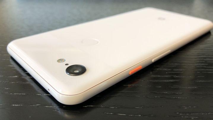 Der doppelt so teure Vorgänger: Das ist das Google Pixel 3 XL