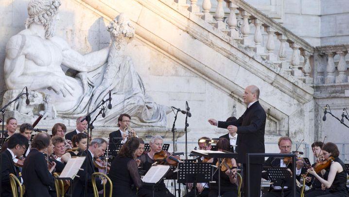 Estnischer Dirigent: Paavo Järvi glänzt mit Schostakowitsch
