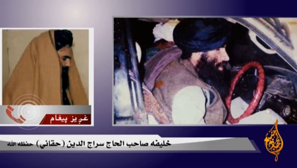 Haqqanis Kämpfer: Die neuen Taliban