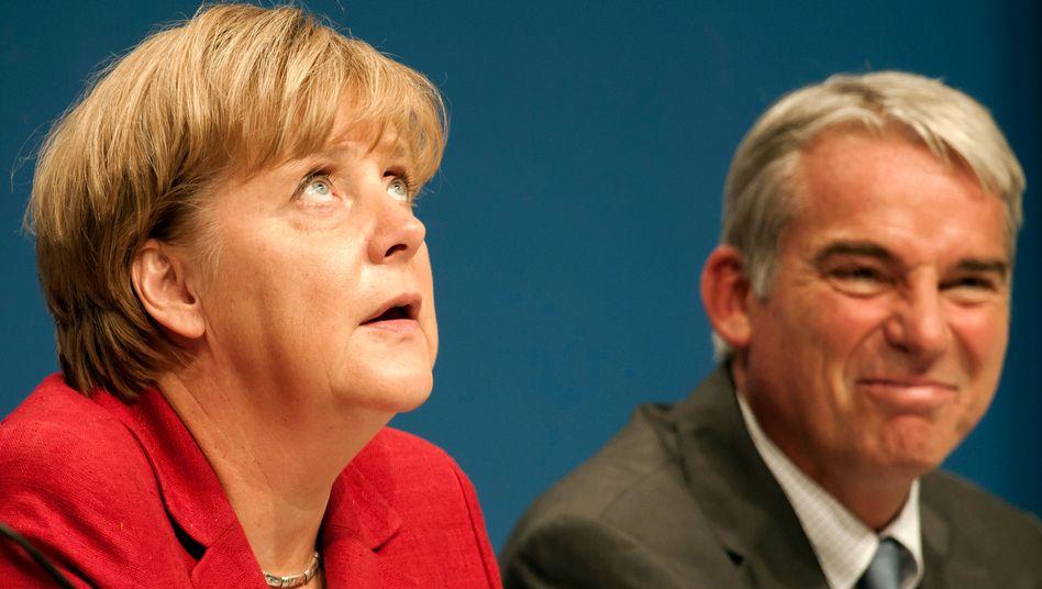 Merkel Homo Ehe