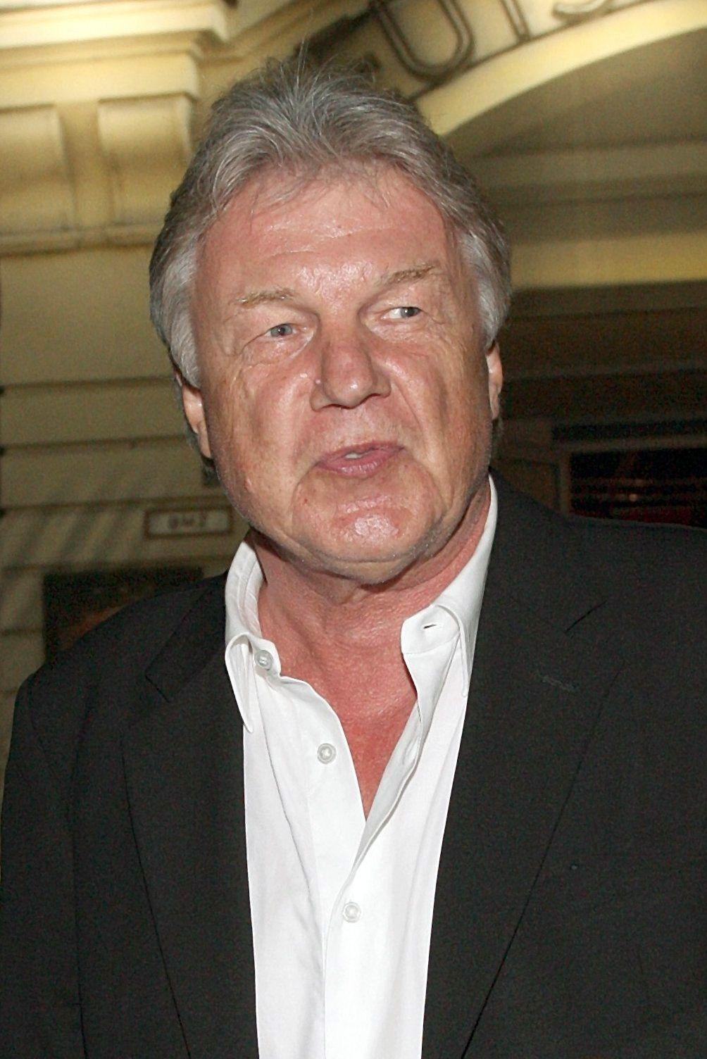 Rolf Kahn