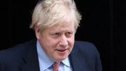 Boris Johnson aus dem Krankenhaus entlassen