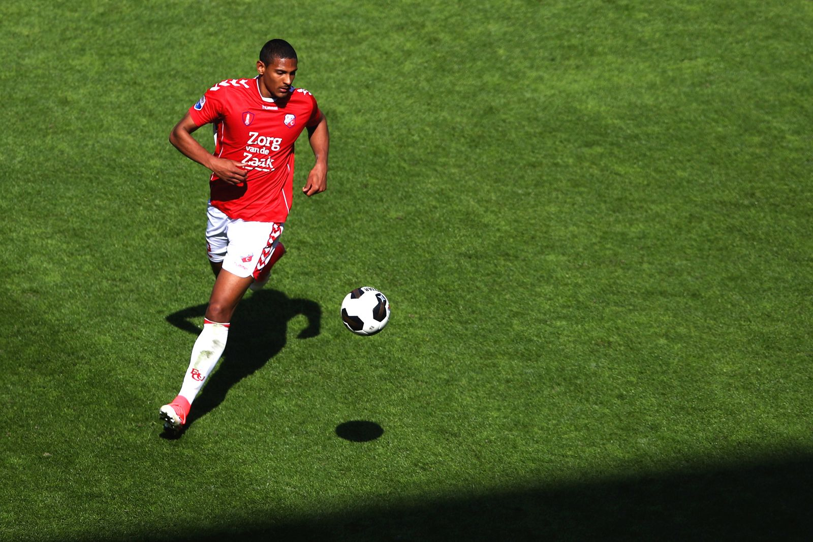 FC Utrecht v FC Twente - Eredivisie