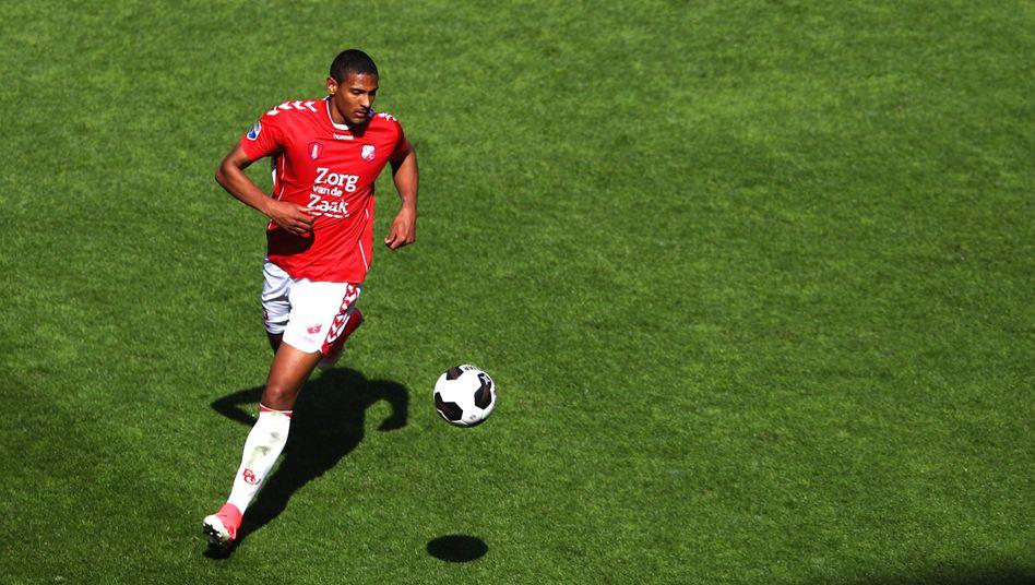 SébastienHaller spielte schon einmal in den Niederlanden, damals beim FC Utrecht