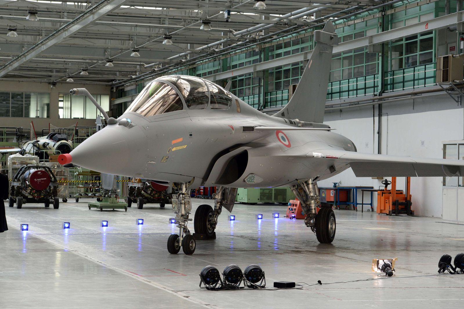 Dassault Rafaele
