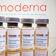 EU kauft Moderna bis zu 160 Millionen Impfstoffdosen ab