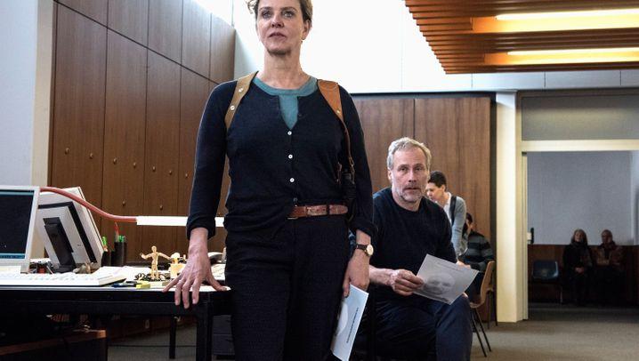 """""""Tatort"""" über Investmentbanker: Gemeinheit will gelernt sein"""