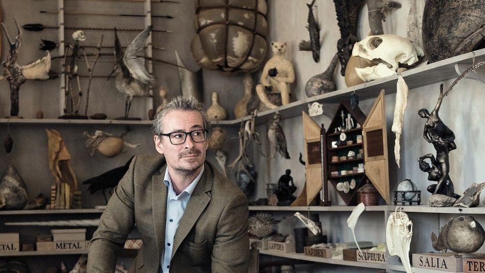 Archäogenetiker Willerslev: »Ohne Pferde muss es gewesen sein wie auf einer Autobahn ohne Autos«