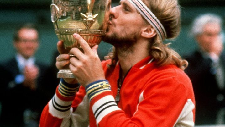 Borg, Maradona und Co.: Großes Comeback - doch nicht!