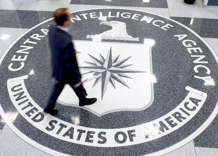 CIA-Zentrale: Drei Geheimknäste von Deutschland aus geplant
