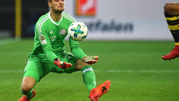 FC Bayern in der Einzelkritik: Robbens Rache