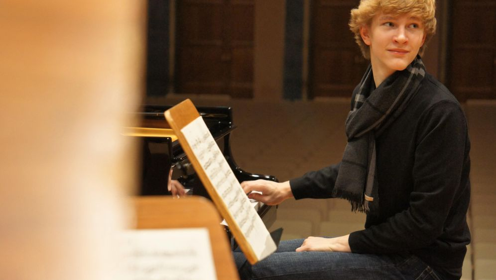 Junge Virtuosen: Ab in die Zukunft