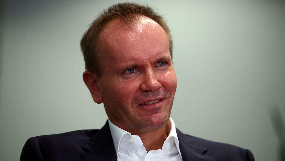 Ex-Wirecard-CEO Markus Braun (Archivbild)