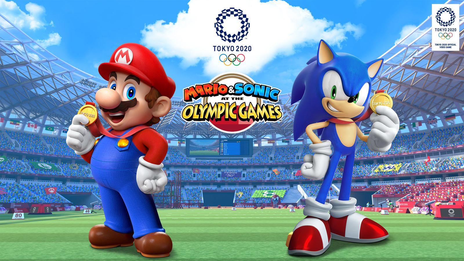 Sonic – Ankedoten