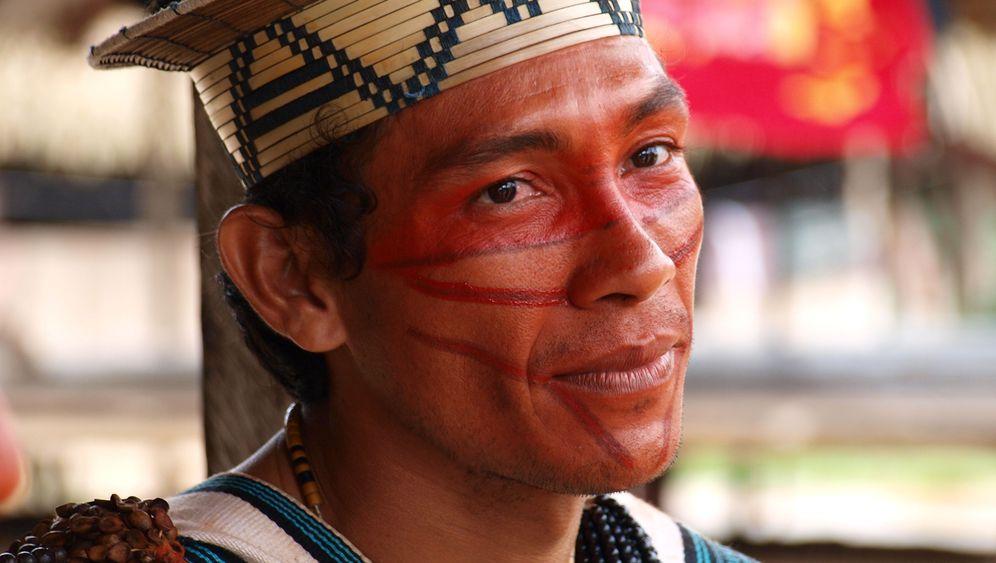 Volk der Ashaninka in Brasilien: Kämpfer des Waldes