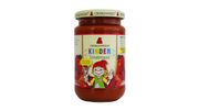 Bio-Kinder-Tomatensauce erhält Schmähpreis