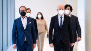 So will die Union den Maskenskandal loswerden