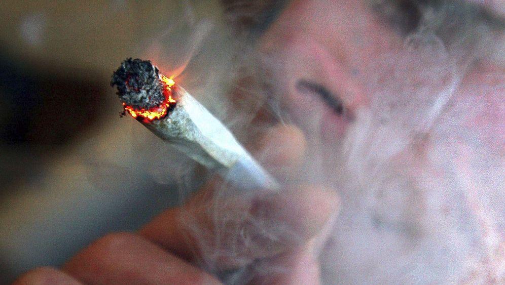 Cannabiskonsum: Vier Prozent der Weltbevölkerung kiffen