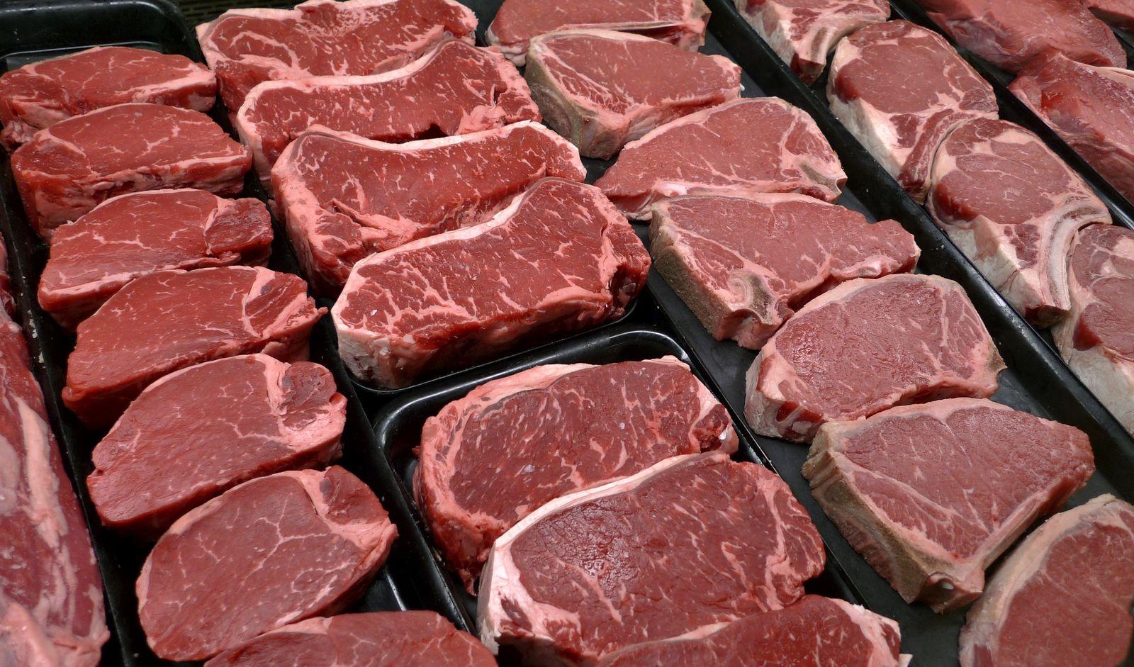 Fleischkonsum