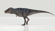 T. rex ging langsamer als ein Mensch