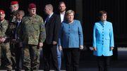 Kramp-Karrenbauer verteidigt Afghanistan-Einsatz