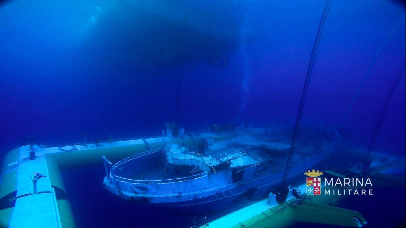 Flüchtlingsboot / Mittelmeer / Urteil