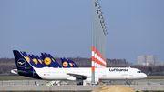 Lufthansa verschiebt Entscheidung über Rettungspaket