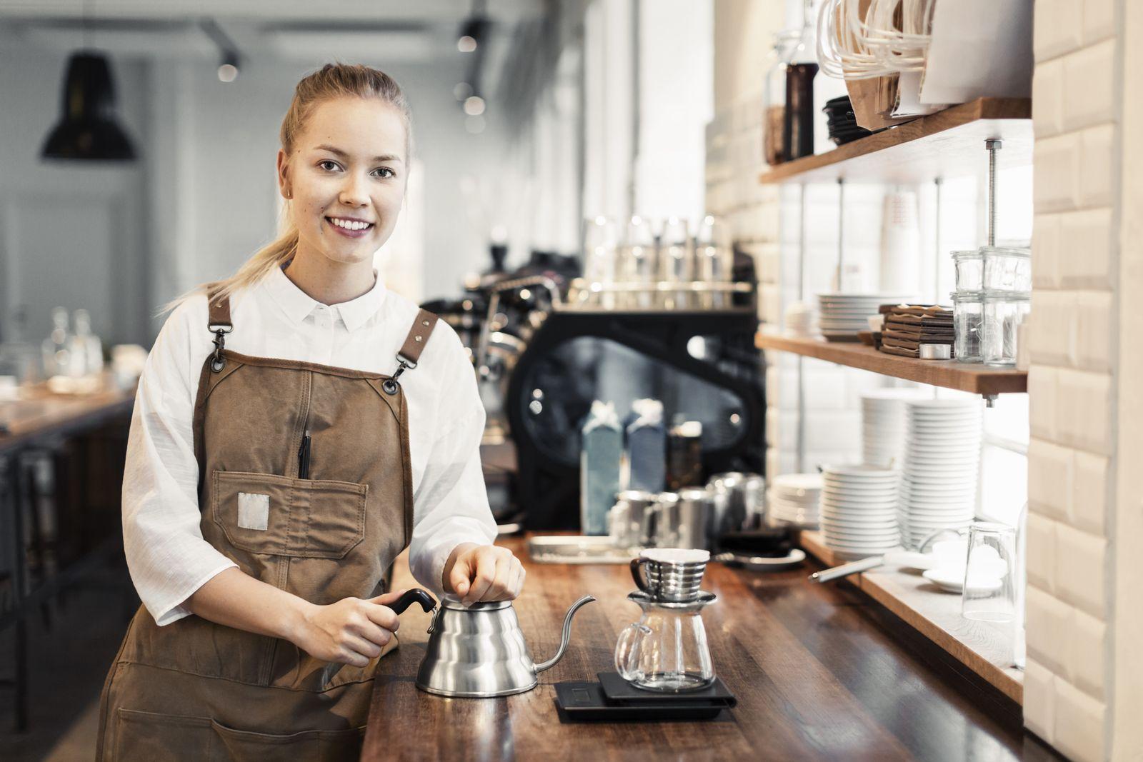 NICHT MEHR VERWENDEN! - Start-up / Cafe