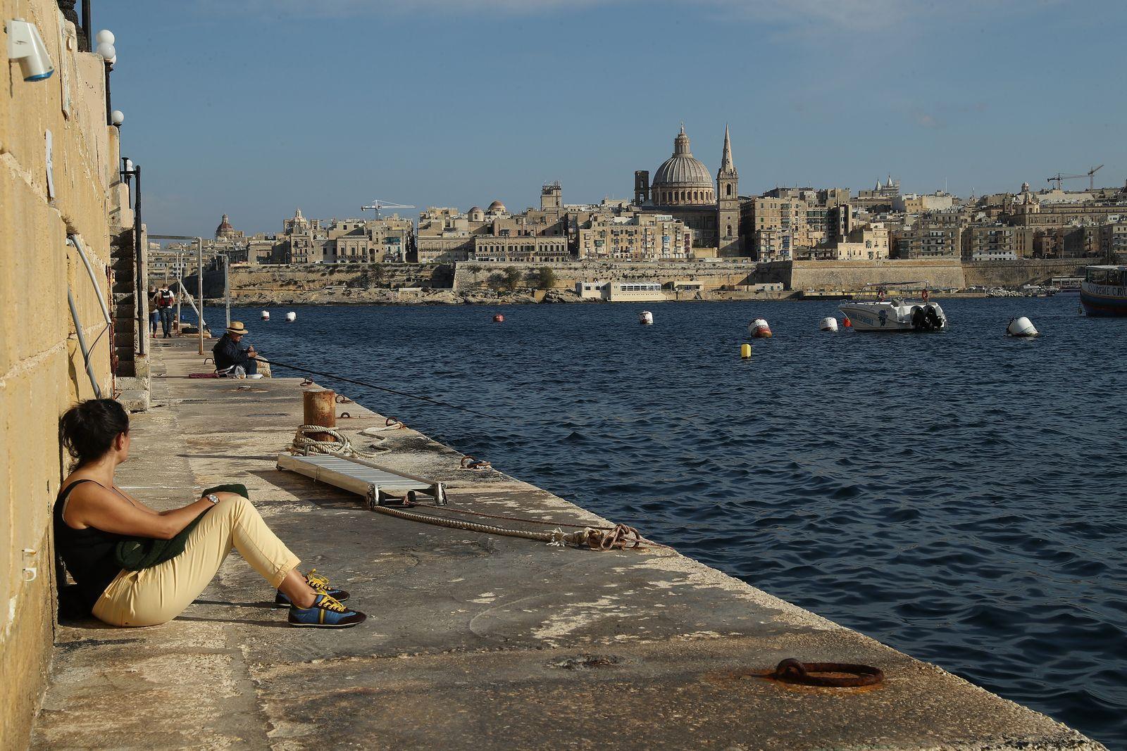 Travel Destination: Malta