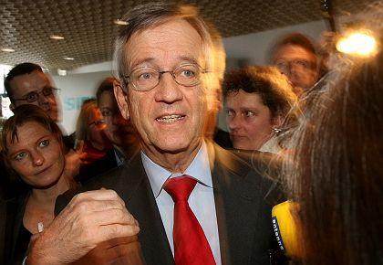 Siemens-Mann Pierer: Politiker wollen Aufklärung über seine Rolle in der Schmiergeldaffäre