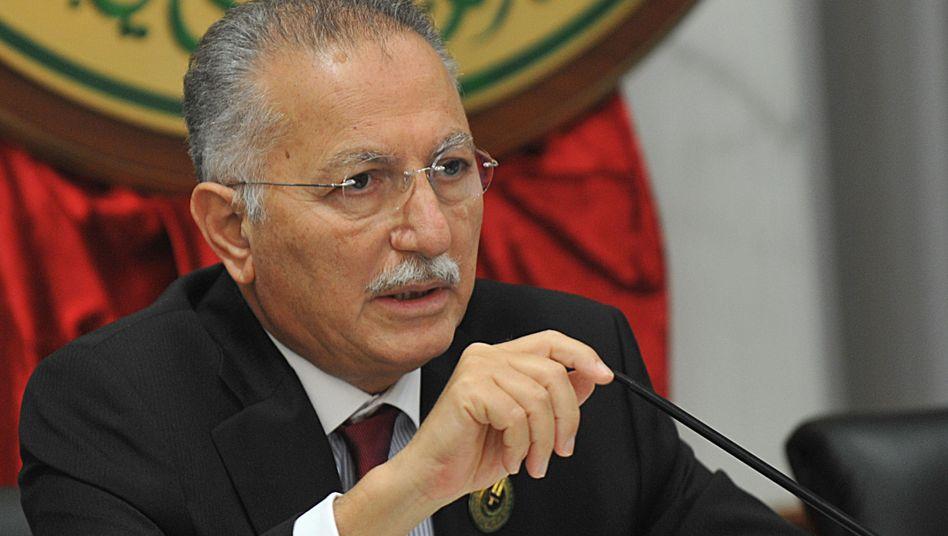 Ekmeleddin Ihsanoglu: Wissenschaftshistoriker will Präsident werden