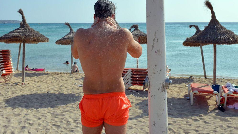 Mallorca: Rekordsaison sorgt für Wassernot
