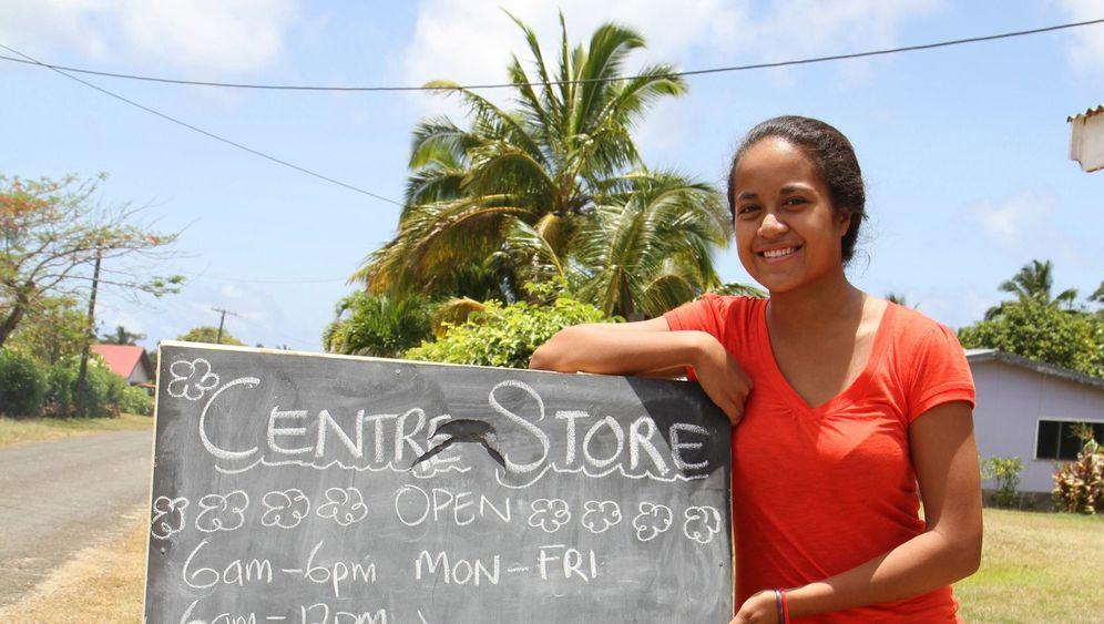 Atiu: Auf ein Dschungelbier in die Südsee