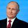Putin ordnet Einmalzahlung für russische Rentner an