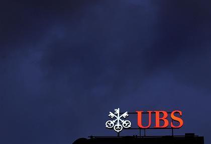Dach der UBS in Basel: Der Ruf der Schweiz könnte nachhaltig beschädigt werden
