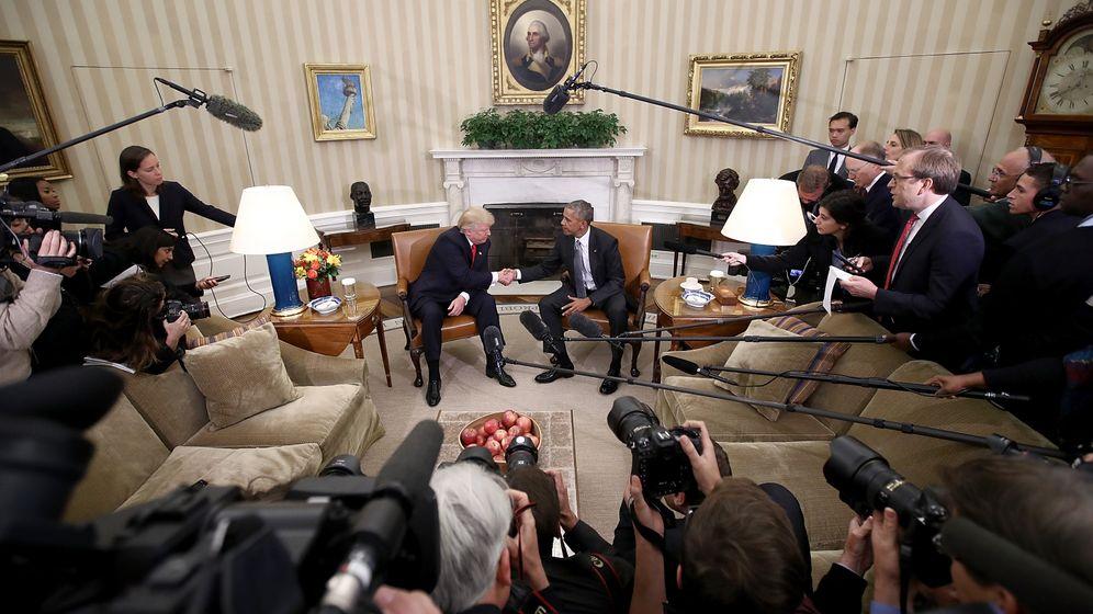 Photo Gallery: America's Populist President