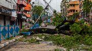 """Millionen Menschen kämpfen mit den Folgen von Zyklon """"Amphan"""""""