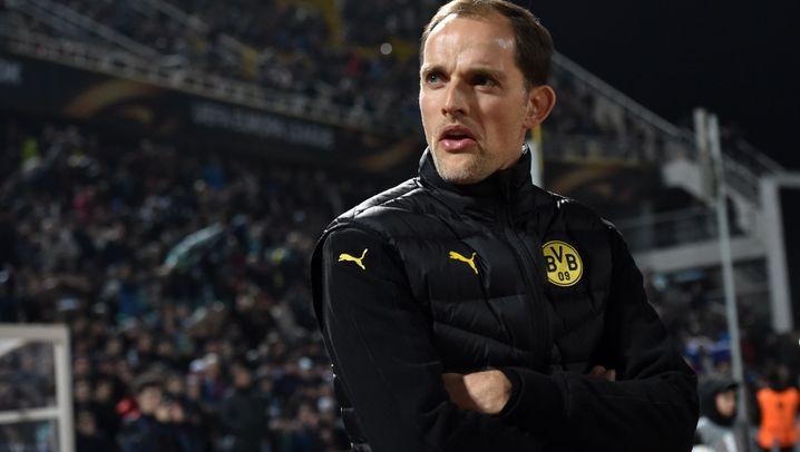 Europa League: BVB misslingt Wiedergutmachung