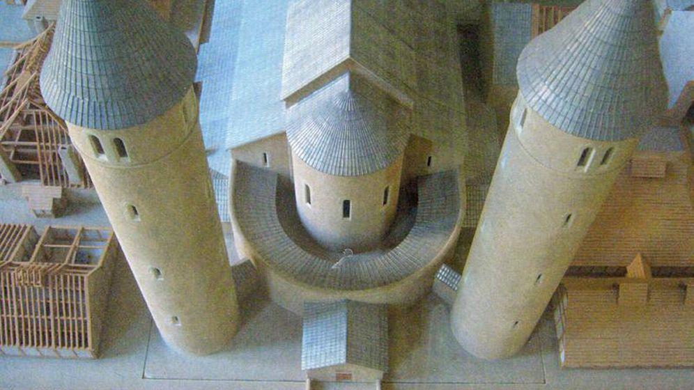 Meßkirch: Architektonische Reise in die Vergangenheit