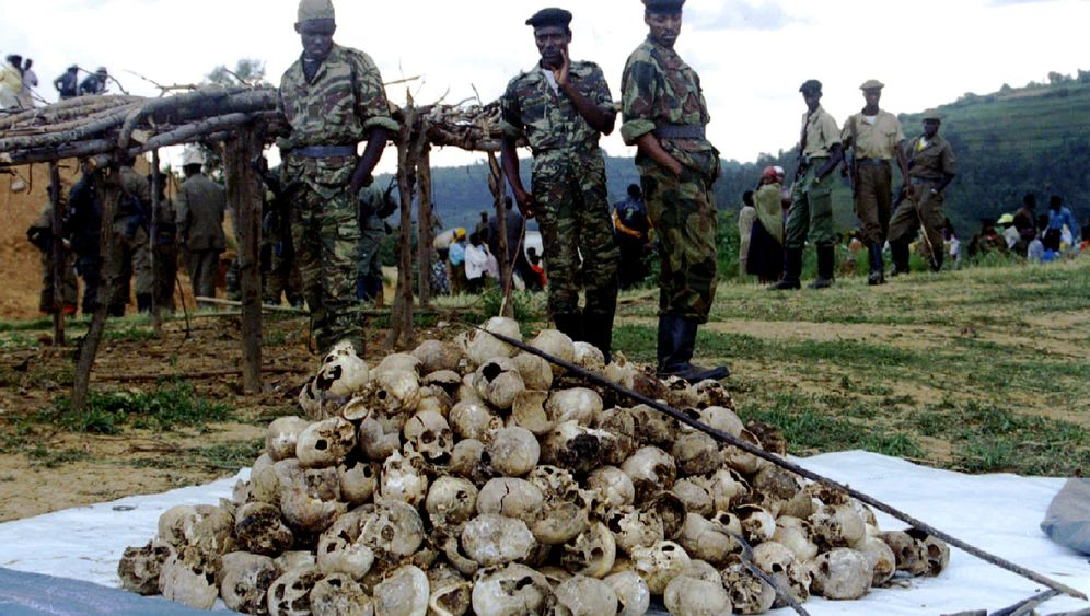 Völkermord in Ruanda: Das geplante Massaker von Kabarondo