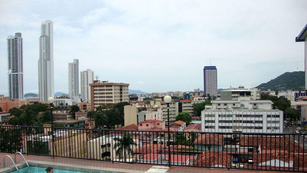 Austauschziel Panama: Nationalhymne und Hühnergackern